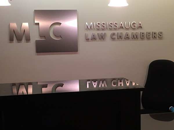 Square One Lawyers Mississauga