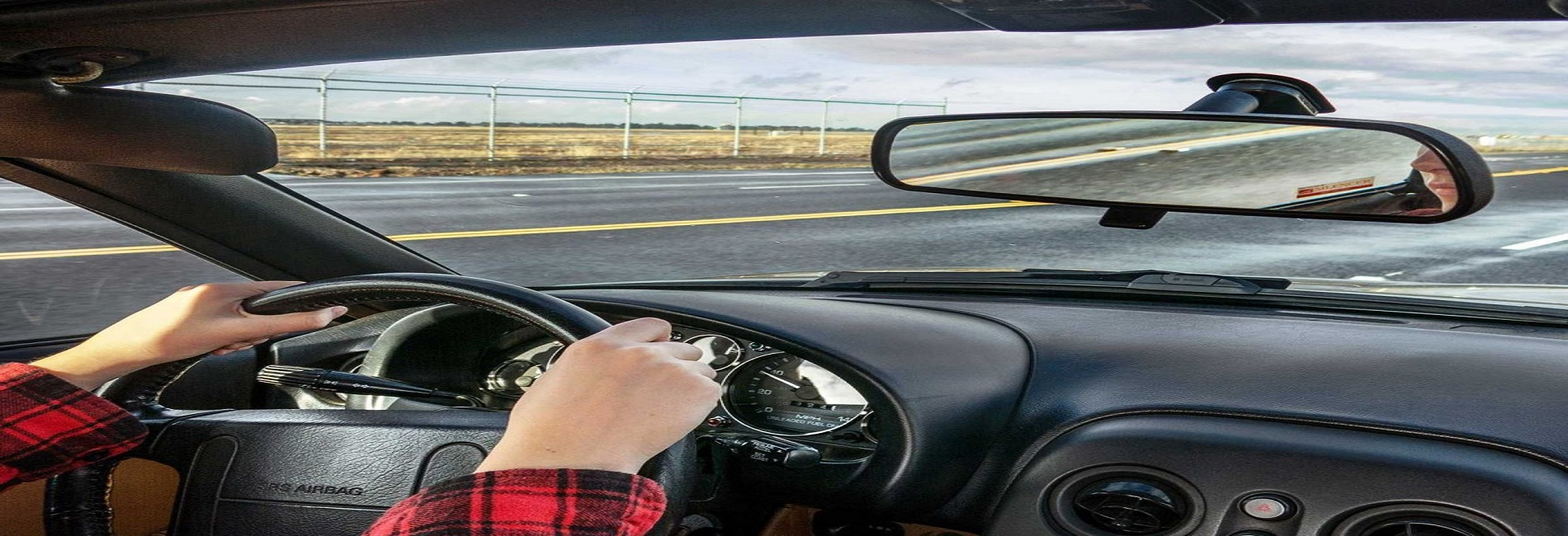 driving suspended